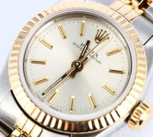 Lady Rolex Oyster 69173