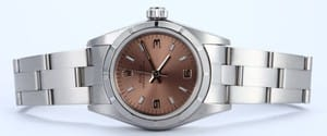 Rolex Ladies Oyster Perpetual 76030