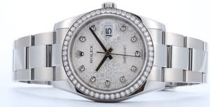 Rolex 116244 Diamond Jubilee