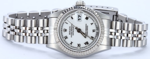 Rolex Ladies Datejust 69174