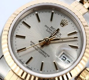 Rolex Datejust Ladies Watch 79173