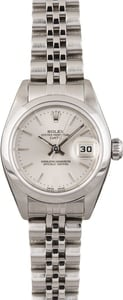 Pre Owned Ladies Rolex 79160 Jubilee