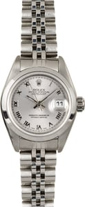 Ladies Rolex 79160 Jubilee