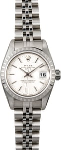 Ladies Rolex Date 79240 Unworn