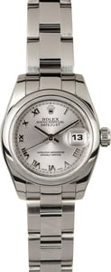 Ladies Rolex Datejust 179160 Certified Pre-Owned