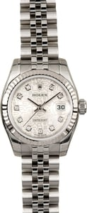 Ladies Rolex Datejust 179174 Diamond Jubilee