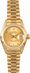 Ladies Datejust 69178