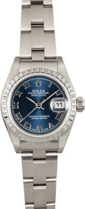 Rolex ladies datejust 69240