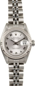 Ladies Rolex Datejust 79174 Jubilee