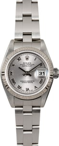 Ladies Rolex Datejust 79174 Oyster