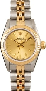 Ladies Oyster Perpetual Rolex 67193