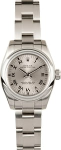 Rolex Ladies Oyster Perpetual 176200