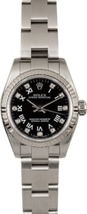 Rolex Lady Oyster Perpetual 176234 Diamond