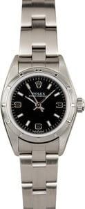 Ladies Rolex Oyster Perpetual 76030