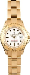 Rolex Ladies Yacht-Master 169628