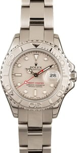 Ladies Yacht-Master Rolex 169622