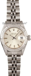 Pre-Owned Ladies Rolex Perpetual Date Model 69190