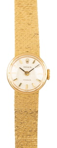 Rolex Ladies Cocktail Watch