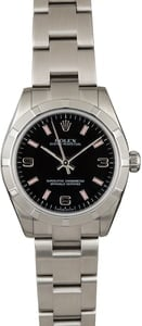 PreOwned Rolex Oyster Perpetual 177210