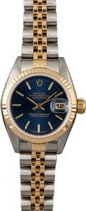 PreOwned Rolex Oyster Perpetual 79173