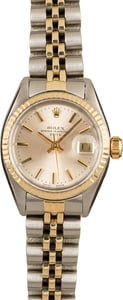 Pre-Owned Rolex Ladies Date 6917