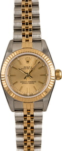 Pre-Owned Ladies Oyster Perpetual 76193