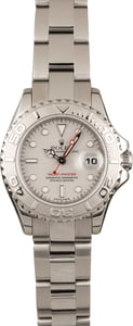 Pre Owned Rolex Ladies 29MM Yacht-Master 169622