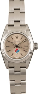 Ladies Rolex 67180 Oyster Perpetual