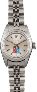 Pre Owned Ladies Rolex Oyster Perpetual 67230