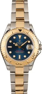 Pre-Owned Rolex Mid-Size Yacht Master 168623
