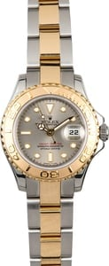 Rolex 29mm Yacht-Master 69623 Slate Dial