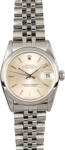 Rolex 31mm Datejust 68240