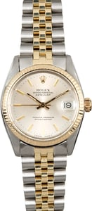 Rolex 31mm Mid-size Datejust 6827