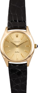 Pre Owned Rolex Lady Cellini 3900