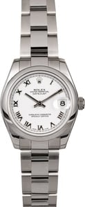 Rolex Datejust 178240 Mid-size Ladies Watch