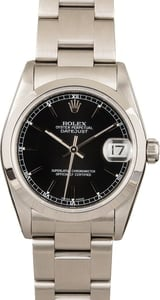 Rolex Datejust 178240 Mid-size 31mm