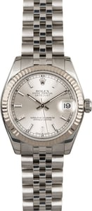 Midsize Rolex Datejust 178274