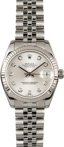Rolex Datejust 178274 Diamond 31mm
