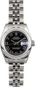 Rolex Women's Datejust 179160