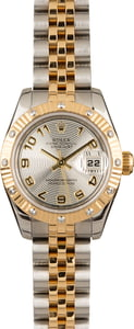 Pre-Owned Rolex Datejust 179313