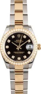Rolex Datejust 31MM 178383 Diamonds