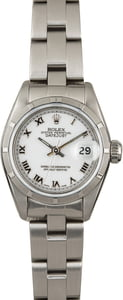 Rolex 69190 Ladies Datejust