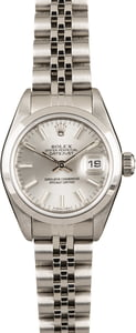Rolex 69160 Ladies Datejust