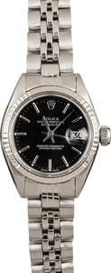 Pre Owned Rolex Lady Datejust 6917
