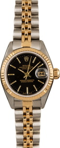 Pre-Owned 26MM Rolex Ladies Datejust 69173