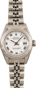 Pre-Owned Rolex Ladies Datejust 79174