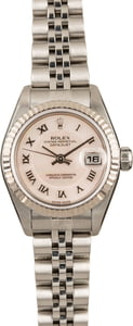Rolex Datejust 79174 Mother of Pearl Dial