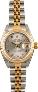 Used Ladies Rolex Oyster Perpetual Datejust Watch 79173