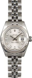 Rolex Lady Datejust 179174 Diamonds
