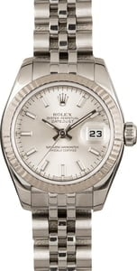 Rolex Ladies Datejust 179174